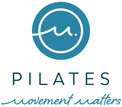 Pilates Movement Matters